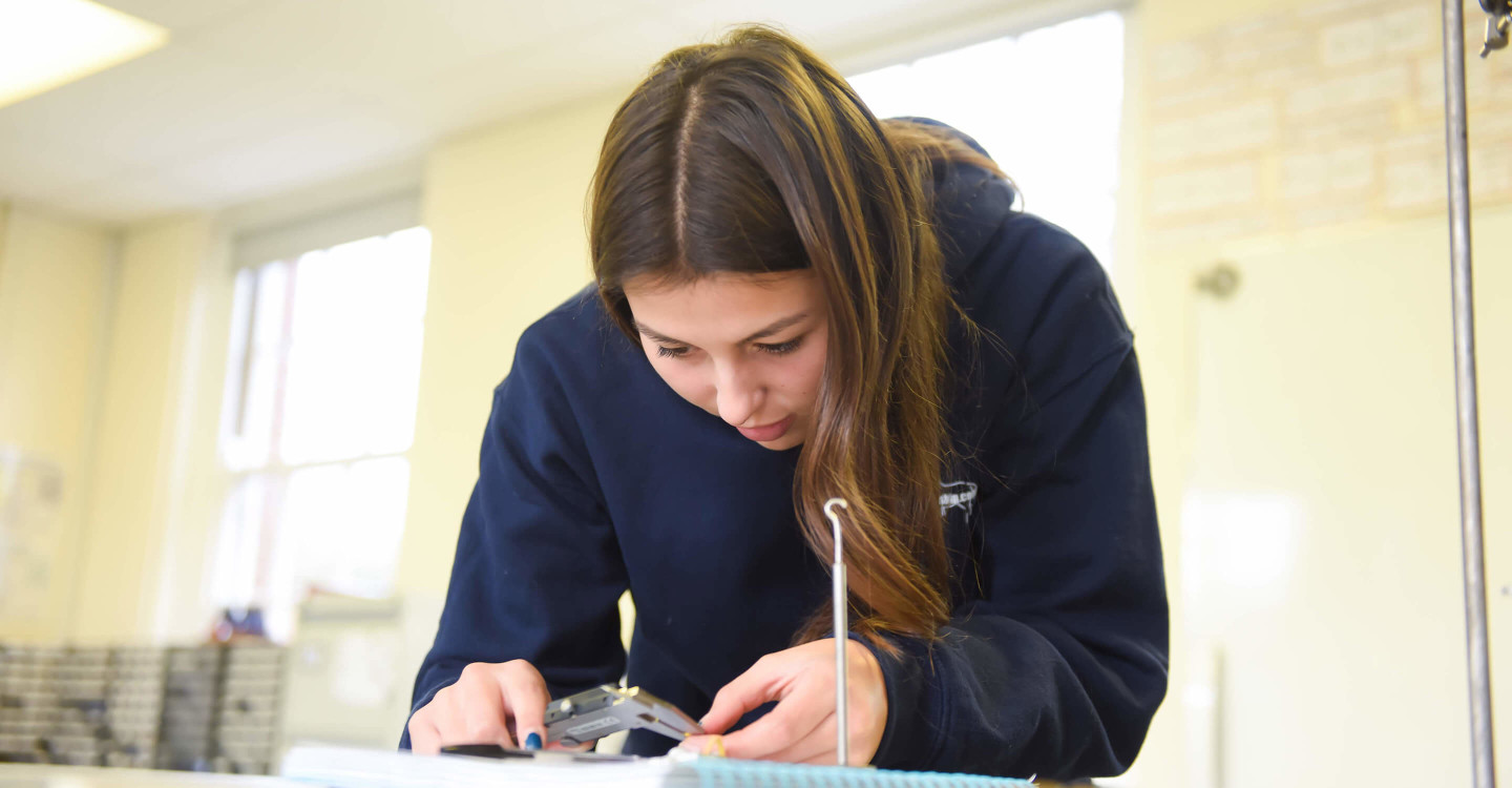 take your next step after gcse results with paston college